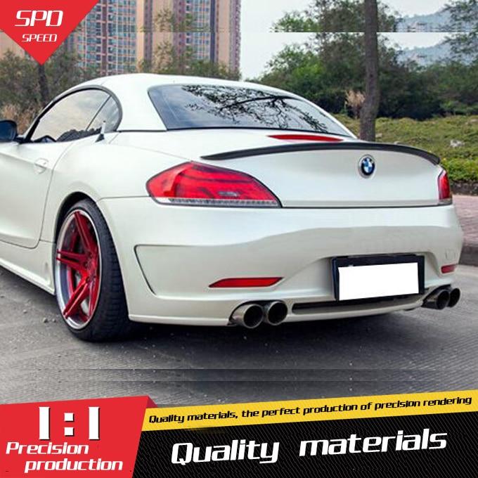 2014 Bmw Z4: For BMW Z4 Spoiler E89 20i 28i 35i Spoiler High Quality