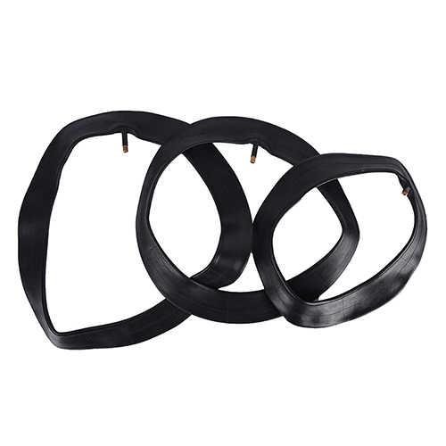 1 x Binnenband Amerikaanse Klep Fietsbanden Fiets Cyclus Innerlijke Rubber Buis Geschikt voor modellen 12/14/ 16