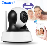 Home IP Camera 1080P HD WiFi Wireless IP Security Surveillance Camera For Baby Elder Pet Nanny