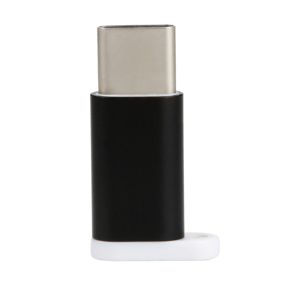 Hot Sale USB-C Type-C To Micro USB Data Charging Adapter For Samsung S8 For Oneplus 5 Usb Adapter Usb Charger