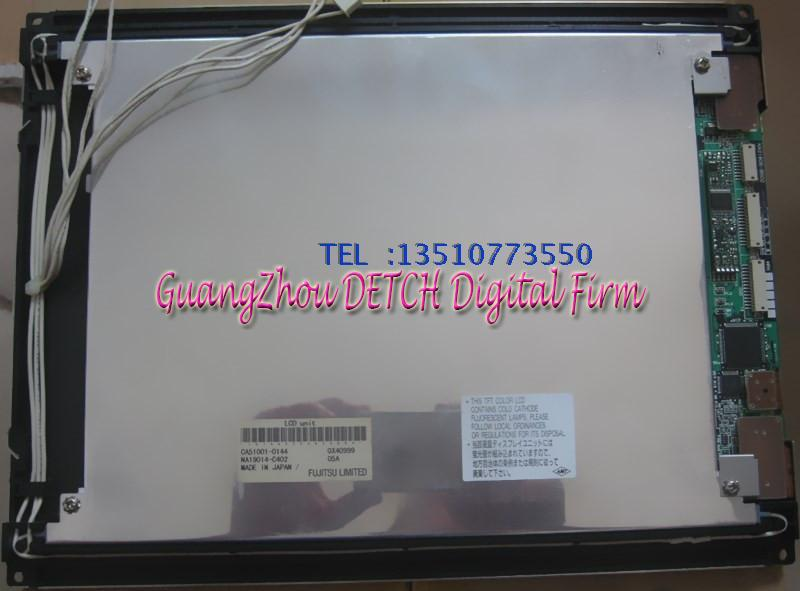 все цены на Industrial display LCD screenNA19014-C402(CA51001-0144) Industrial LCD screen онлайн