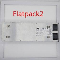 Flatpack2 2000 W 48 V komunikacji zasilacz impulsowy