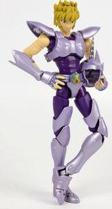 Image 5 - הצעה מיוחדת צעצועים גדולים Dasin Unicorn Jabu EX קסדת ברונזה GT דגם פעולה איור צעצוע מתכת שריון