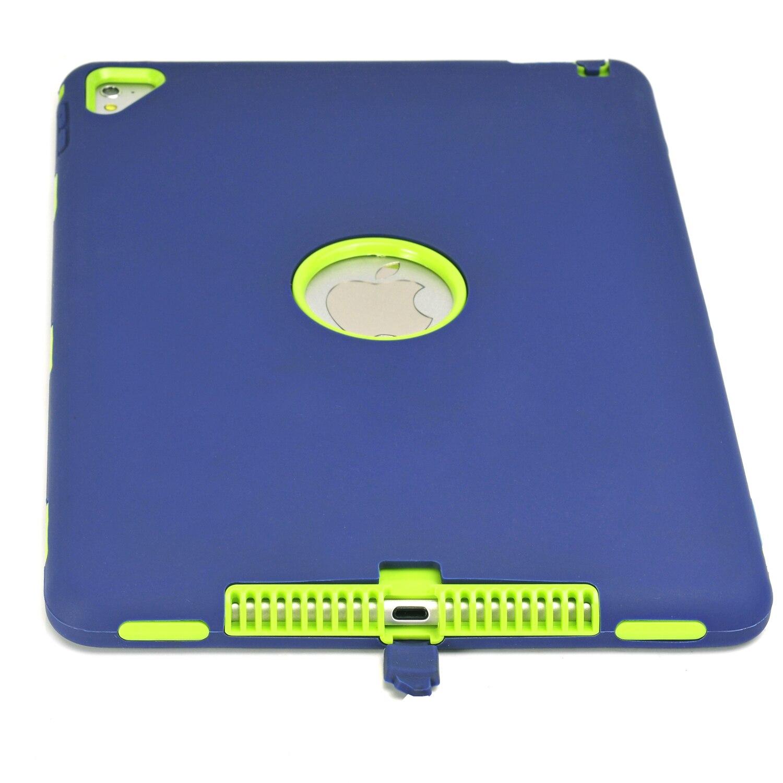 För iPad Pro 9.7, För iPad Air 2 Fodral Retina Barn Babysäker - Surfplatta tillbehör - Foto 5