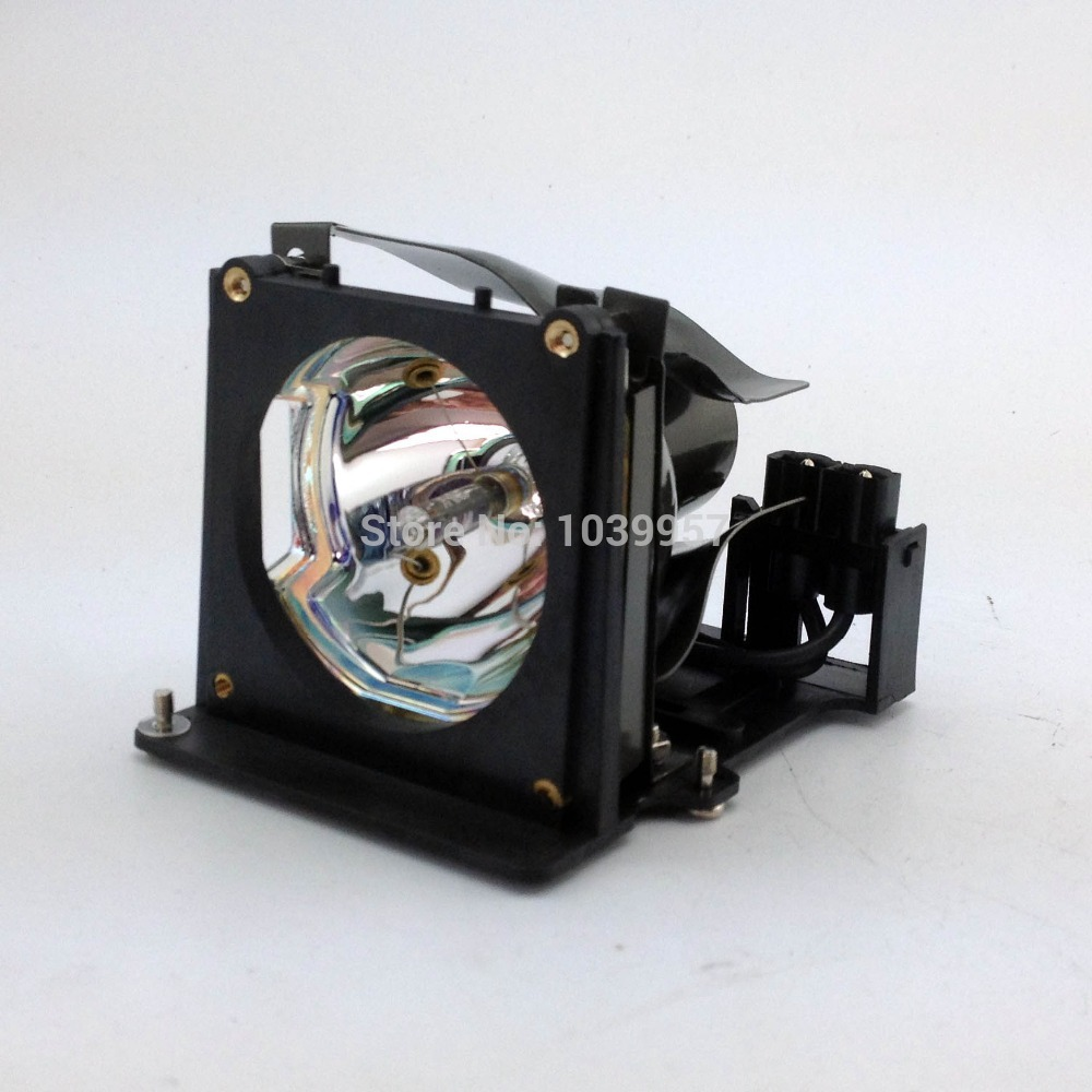 Replacement Projector Lamp with housing 310-4747 for DELL 4100MP original projector lamp for dell 1609wx with housing