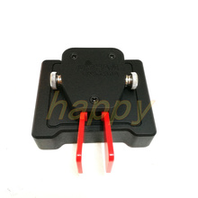 Mới Uni 730A Bàn Phím, tự Động Khóa Radio/Mini Trên CW Mã Morse/Tự Động Mái Chèo Chìa Khóa Keyer CW Mã Morse Hàm R ADIO