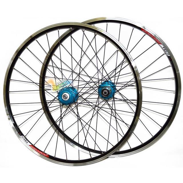 Ems 26 Novatec Hubs Dh19 V Brake Rim Mtb Mountain Bikes Bicycles