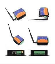 8 sorties Télécommande WiFi/LAN contrôleur De Carte de Relais pour porte, porte, lumière et domotique l'équipement de contrôle commande
