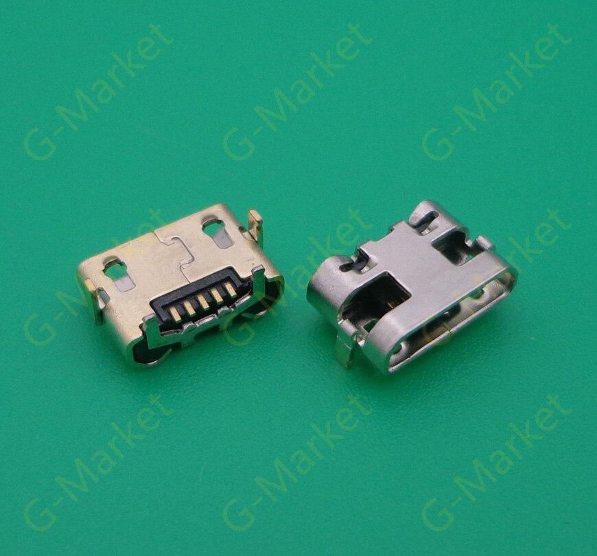 20pcs USB Charging Charger Dock Port Connector Socket Plug For Huawei Y5 II CUN-L01 Mini MediaPad M3 Lite P2600 BAH-W09/AL00