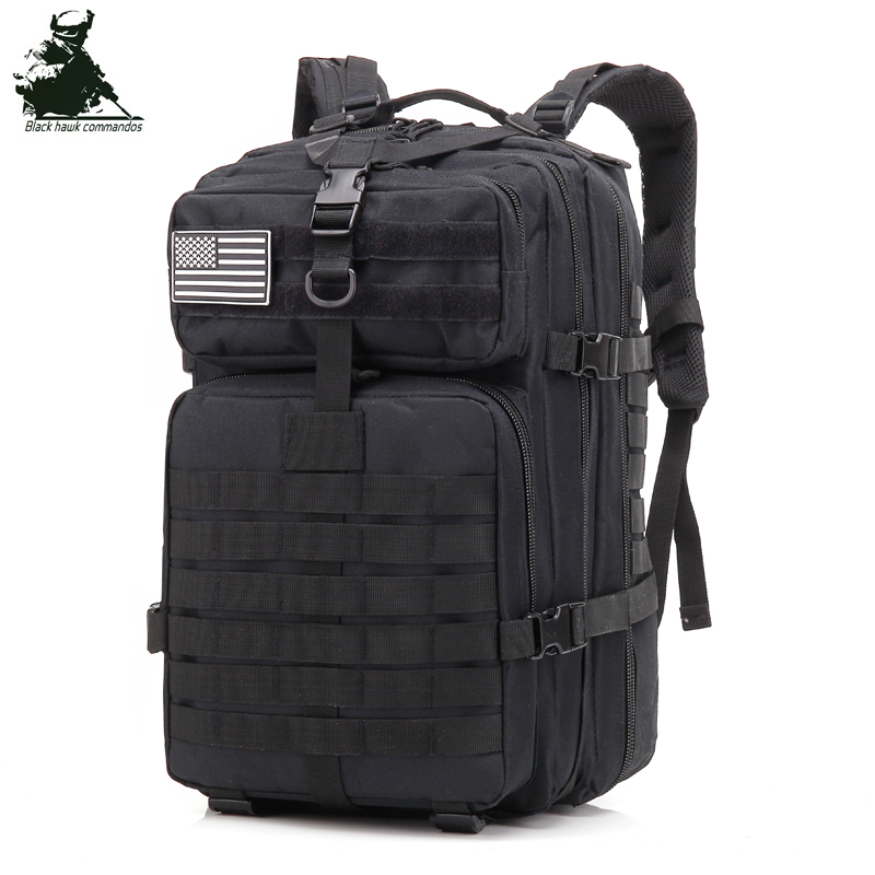 molle backpack large assault pack military tactical backpack bag for outdoor hiking camping hunting outdoor sports climbing camo large capacity outdoor camping travel climbing hiking tactical military molle assault sport backpack molle bag suspension design