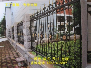 Metal & Wrought Iron Fence Products  True wrought iron fences install wrought iron fence