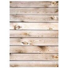3x5FT винил фон фотографии стены деревянный пол фото фон