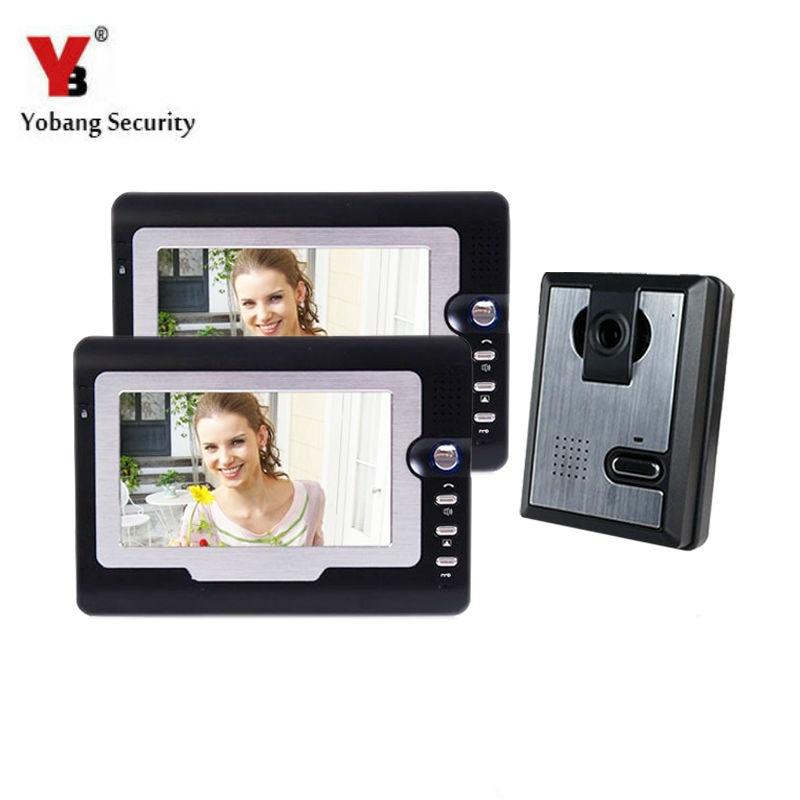 цена Yobang Security 7