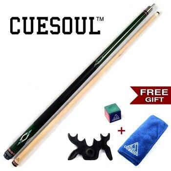 Бесплатный подарок для мостика + Мел + Cue чистое полотенце от cueshoul Billiard CSPC021 Бесплатная доставка