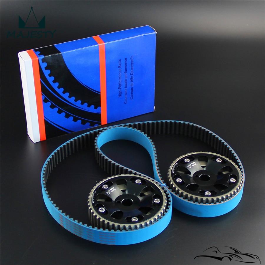 Cam Gear w/Distributieriem Kit Past Voor Toyota MR2 3S GE 174 T 97 99/98 05 Celica VVTI - 4