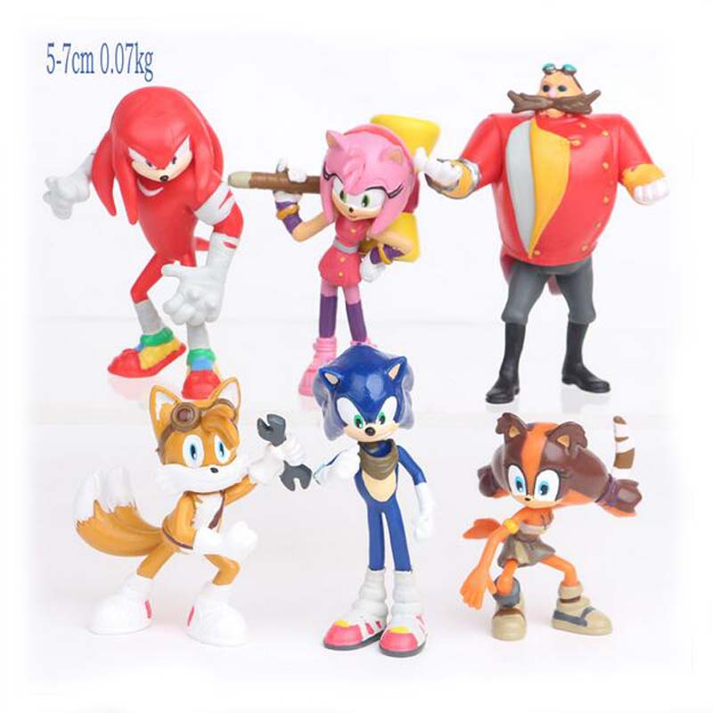 Toys are discounted sonic the hedgehog toys figures in Toy World
