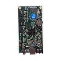 Oferta Tarjeta de Control de pantalla LED asíncrono HD D10 a todo Color 384 64 píxeles