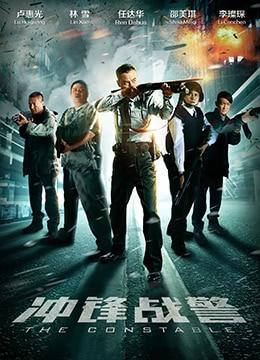 《冲锋战警》2013年香港,中国大陆动作,犯罪电影在线观看