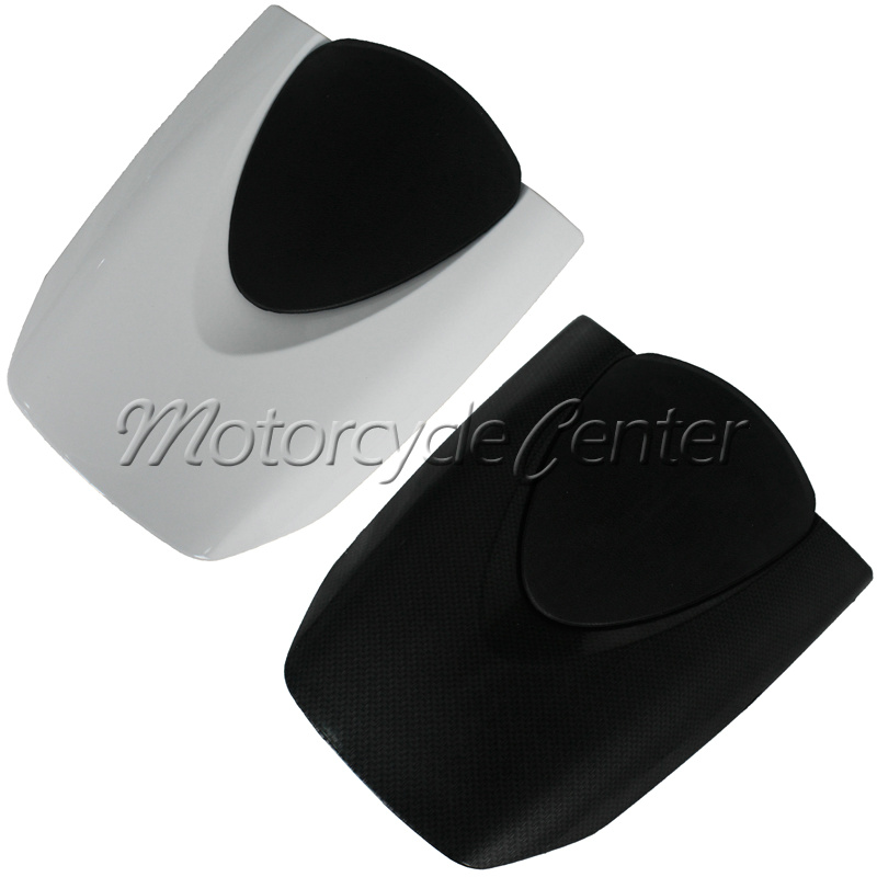 Hot Sale ABS Plastic Motorcycle Rear Seat Cover Cowl For 2007-2012 Honda CBR600RR F5 CBR 600RR 600 RR Fairing Set 07 08 09 11 12 hot sale hot sale car seat belts certificate of design patent seat belt for pregnant women care belly belt drive maternity saf