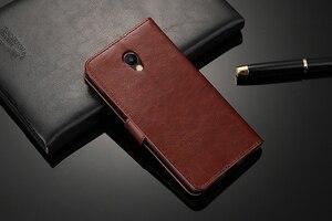 Image 4 - Wallet Leather Flip Case For Meizu M3 M5 M6 Note M5S U10 U20 M5 M3S M6S E MX3 MX4 MX5 MX6 Pro 5 Pro 6 M5C Pro7 Plus M15 Lite M6t
