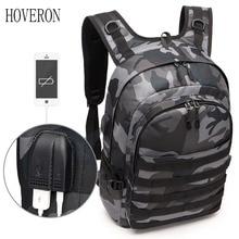 цены на Backpack Men Bag Battlefield Infantry Pack Camouflage Travel Mountaineer bag Canvas USB Headphone Jack Back Knapsack school bags  в интернет-магазинах