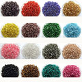 3000pcs 2mm Seed Spacer Beads Mini Glass Beads Diy Jewelry Making Material For Handmade Jewellery Fittings FD-7