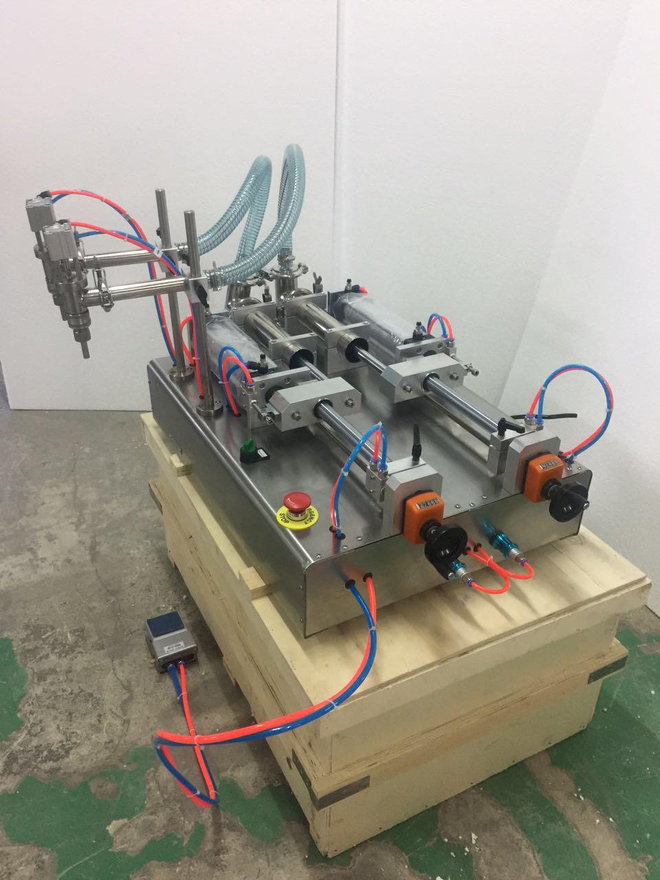 полный пневматический дважды голову relive машина без электрический