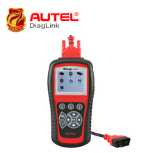 цены на Autel Diaglink OBDII/EOBD Auto Diagnostic Multi-System Code Reader Scanner Tool with Auto Scan OLS, EPB and ABS Maintenance  в интернет-магазинах