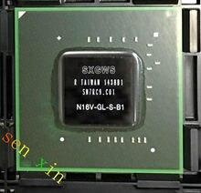 1 PCS 100% muito bom teste N16V-GL-S-B1 N16V GL S B1 BGA chip com bola de Boa Qualidade testado