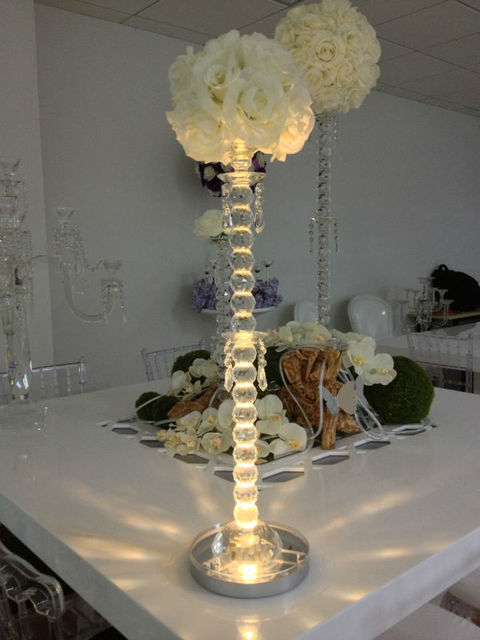 Wedding table lighting Long 20pcslot Event Party Wedding Table Lighting Led Lightrechargeable Led Battery Electric Light Up Stand Base Smartvaforucom 20pcslot Event Party Wedding Table Lighting Led Lightrechargeable