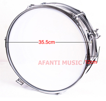 13 inch  Afanti Music Snare Drum (SNA-1071)