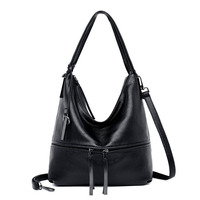 Luxury Handbags Women Bags Designer Brand Famous High Quality Female Shoulder Bag Large Capacity Tote Bags for Women