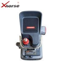 המקורי Xhorse Ikeycutter קונדור XC-002 מכונת חיתוך מפתח מכאני אחריות שלוש שנים החדש שפורסם