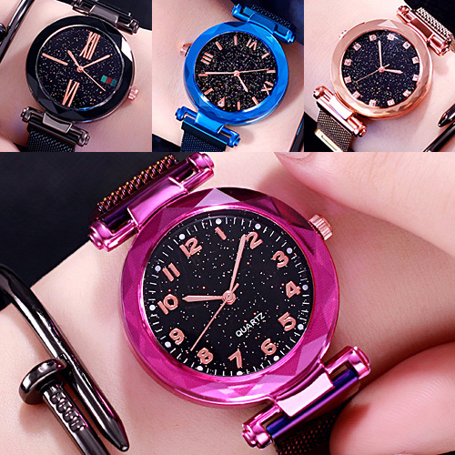 New 2019 Wrist Watch Women Watches Ladies Fashion Casual Quartz Watch For Women Clock Female Wristwatch Hours Reloges Hodinky