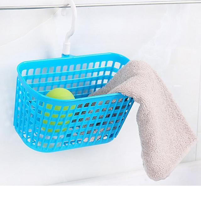 Bagno Appeso Cestino di Immagazzinaggio Della Cucina di Plastica cestino di Imma