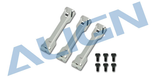 Align Trex 550L Frame Mounting Block H55B008XXW  Trex 550 Spare Parts  Free Shipping with Tracking align trex 550e three tail blade set h55t005xxw trex 550 spare parts free shipping with tracking