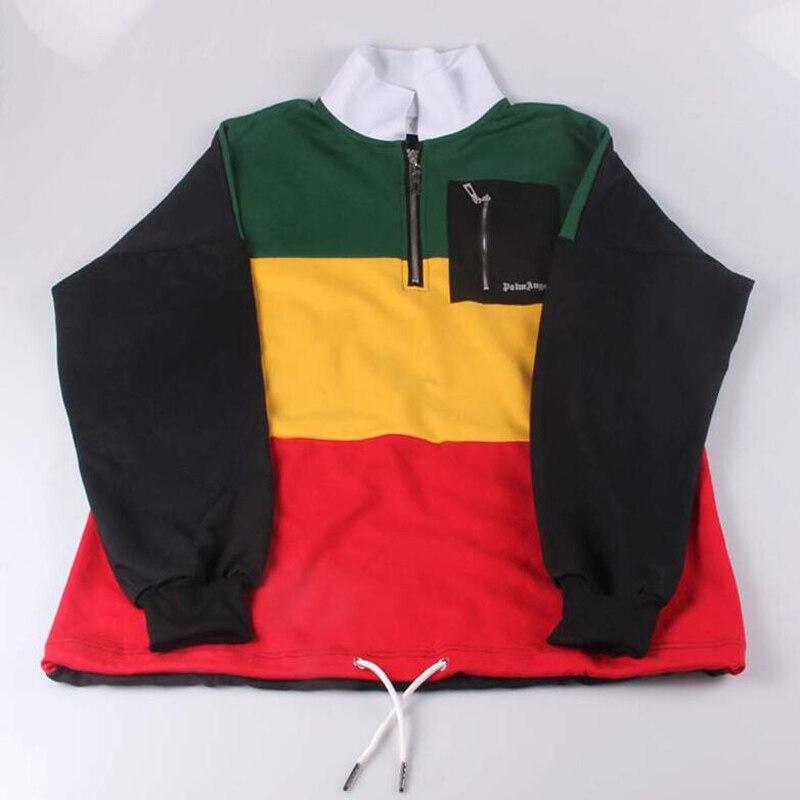 KPOP Bangtan Boys JUNGKOOK JUNG KOOK Harajuku Sweatshirt Long Sleeve Patchwork Bomber Jackte Windbreaker Punk Boyfriend Coat