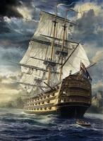 https://ae01.alicdn.com/kf/HTB1Qtq0XZ_vK1RkSmRyq6xwupXaR/Smooth-sailing-Sea-14CT-DMC-DIY-CROSS.jpg