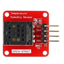 AM2320 Digital Temperature Humidity Sensor Module for Arduino High Accuracy Fast Response