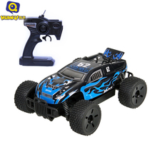 Huanqi 2.4G High Speed Remote Control Cars Shaft Drive Trucks Off-road RC Racing Car Vehicle Toys for Boys RC Car Electric Toys