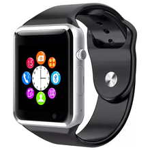 2017 Men Women WristWatch Bluetooth Smart Watch Android Sport Pedometer With SIM Slot Camera For Android or iphone