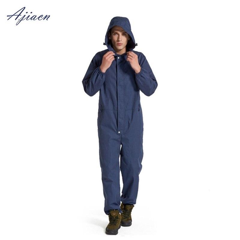 Ajiacn recommande le soudage de vêtements de protection contre les rayonnements électromagnétiques et la combinaison anti-rayonnement de laboratoire électronique