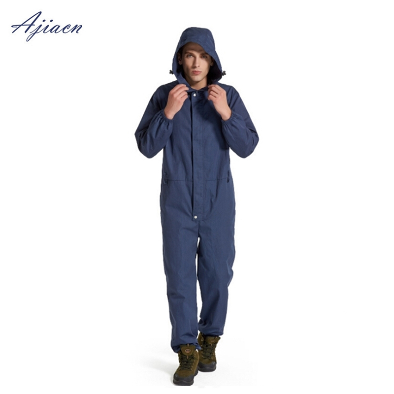 Ajiacn recommend electromagnetic radiation protective workwear suit welding and Electronic laboratory anti radiation coverall