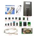 TNM5000 USB EPROM Programmer flash memory recorder+15pc socket,support laptop IO,NEC device,NAND,EEPROM,Microcontroller,PLD,FPGA