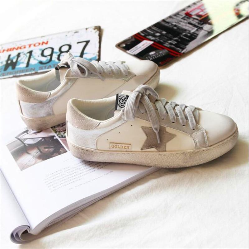 Printemps Ronde 1 Automne Étoile Petites À Nouvelle Blanches Paillettes Branches Female178 Nostalgique Tête Sales Rétro Chaussures Rue Cinq r1rTqYw