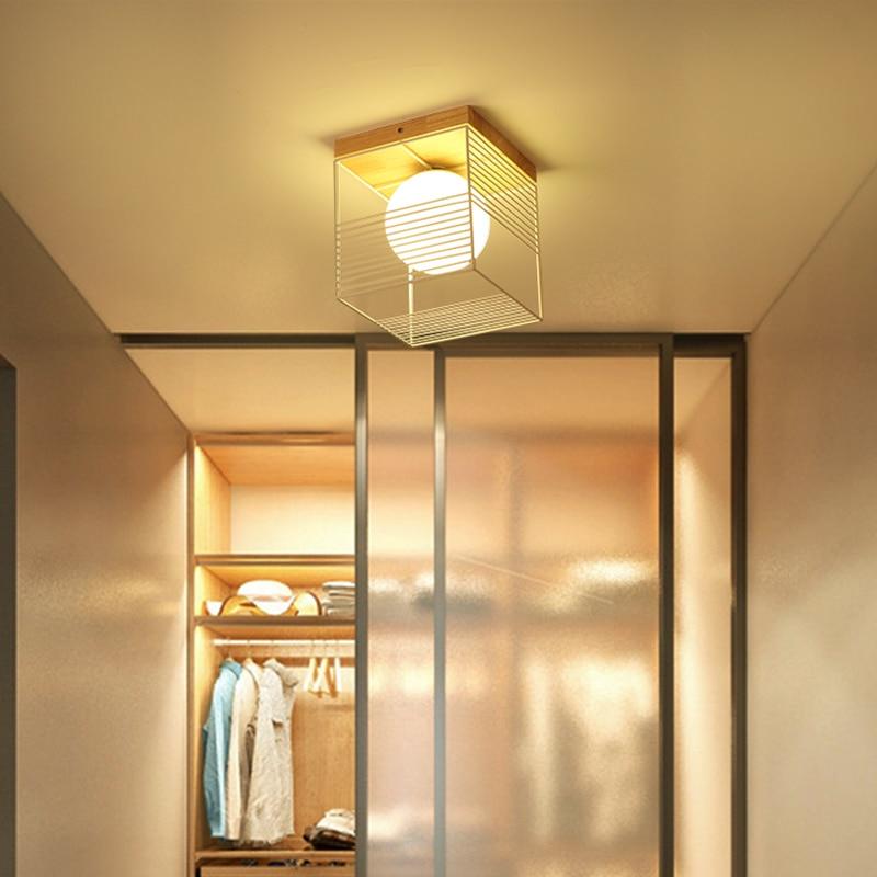 cheapest Vintage Industrial Horn Shape Light Hanging Single Chandelier Lamp 3 type Lighting Restaurant Bar Bedroom Hanging Lamps