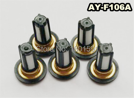 Fuel filter honda accord reviews online shopping fuel filter wholesale 20pcs hot sale in aftermarket fuel injector micro filter 1310536mm used for honda cars ay f106a sciox Images