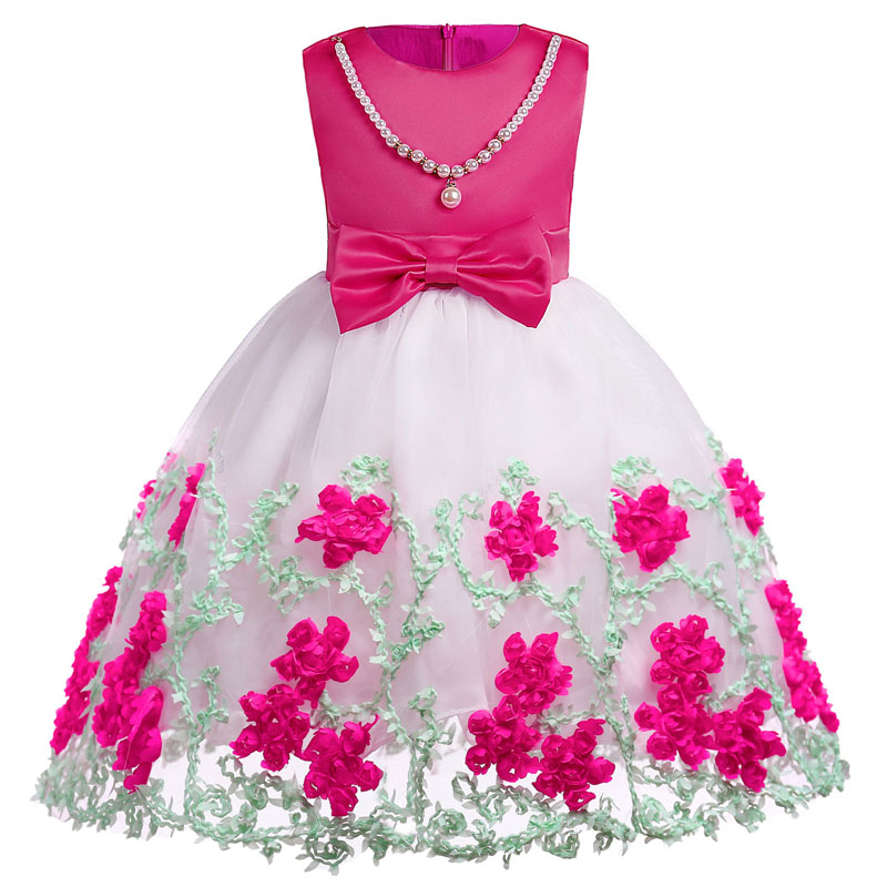 girls dress-11