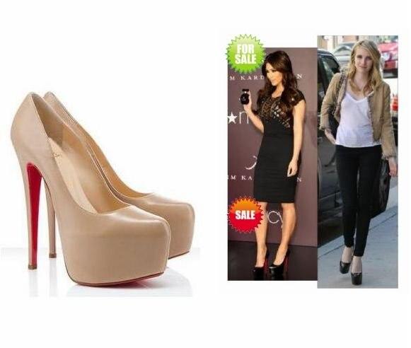 Aliexpress.com : Buy 14 cm,5.5 inch Heel,Fashion Platform,Platform ...