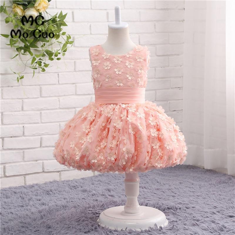 kids prom   dresses   Ball Baby   dresses   for   girls   first communion   dresses   for   girls     Flowers   Pearls   flower     girl     dresses   for weddings